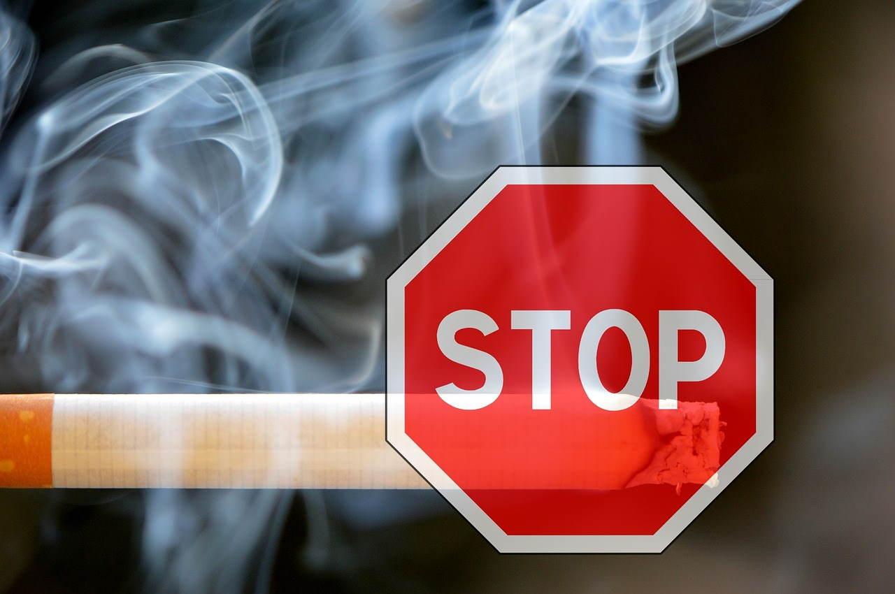 タバコをやめれた理由