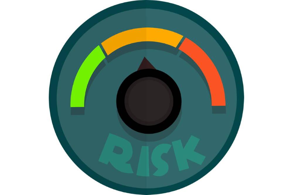ファンディーノのリスク