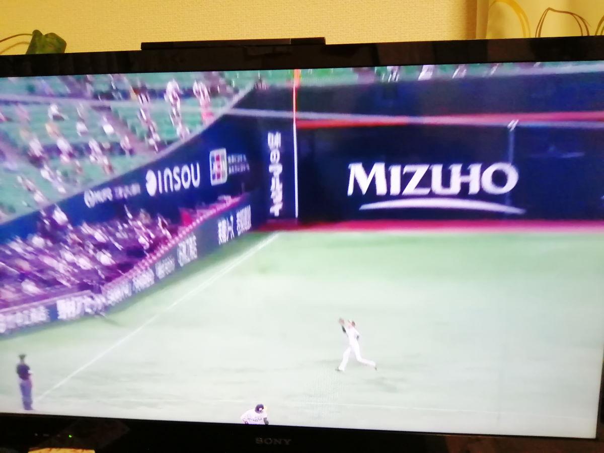 TV全画面表示